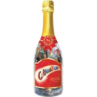 Celebrations Chocolade Champagne fles 312 g