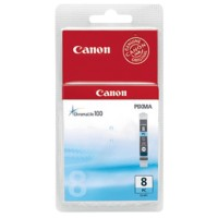 Canon CLI-8PC Origineel Inktcartridge Foto Cyaan