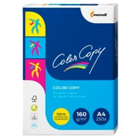 Color Copy Color Copy Papier A4 160 g/m² Wit 250 Vellen