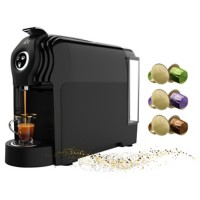 L'OR Lucente Pro koffiemachine + 100 L'OR capsules gratis