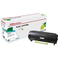 Originele Office Depot Lexmark 60F2H00 Tonercartridge