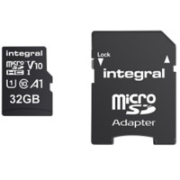 Integral Micro SDHC Geheugenkaart V10 32 GB