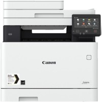 Canon i-SENSYS MF732CDW Kleuren Laser Multifunctionele printer A4