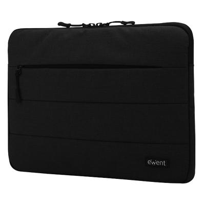 "ewent Laptophoes City EW2521 14.1 "" Polyester Zwart 39 x 3 x 28 cm"