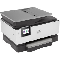 HP Officejet Pro 9010 Kleuren Inkjet All-in-One Printer A4