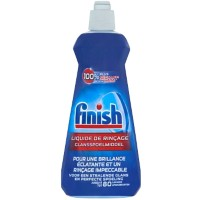 Finish Glansspoelmiddel Shine & Protect 400 ml