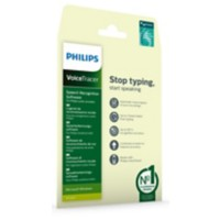 Philips Software voor spraakherkenning DVT2805