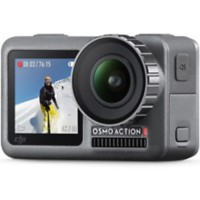 dji Action camera Osmo Grijs