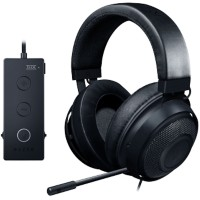 Razer Kraken Tournament Edition Gaming headset Zwart