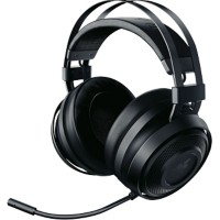 Razer Nari Essential Gaming headset Zwart