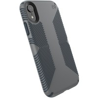 Speck Telefoonhoes Apple iPhone XR Graphite Grey, Charcoal Grey