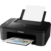 Canon PIXMA TS3350 Kleuren Inkjet Multifunctionele printer A4