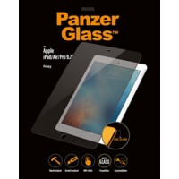 "PanzerGlass Privacy Scherm beschermer Apple iPad Air/Air 2 9.7"" Crystal Clear"