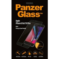 PanzerGlass Schermbeschermer iPhone 6/6s/7/8 Plus