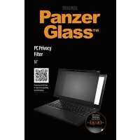 PanzerGlass Privacy filter Notebook 14 Inch