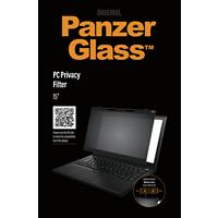 PanzerGlass Privacy filter Notebook 15 Inch