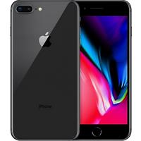Forza Refurbished Apple iPhone 8 Space Grey A-Grade 4,7 inch