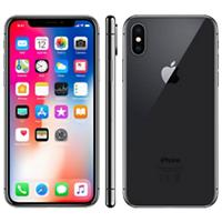 Forza Refurbished Apple iPhone X Space Grey A-Grade 5,8 inch