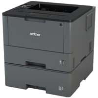 Brother HL-L5100DNT Mono laser printer A4 Bedraad
