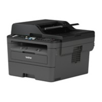 Brother MFC-L2710DNG1 Mono Laserprinter All-in-One A4