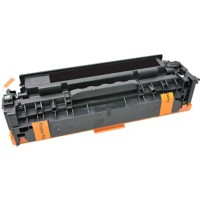 Tonercartridge Compatibel HP M451K-XL-NTS Zwart
