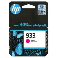 HP 933 Originele Inktcartridge CN059AE Magenta