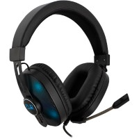 Play Gaming RGB Headset with Microphone PL3321