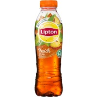 Lipton Ice Tea Perzik 12 Flessen à 500 ml