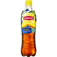 Lipton Ice Tea Original Sparkling 12 Flessen à 500 ml