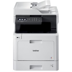 Brother DCP-L8410CDW kleuren laser multifunctionele printer