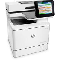HP LaserJet M577dn All-in-One Kleurenlaserprinter A4