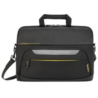 Targus Laptoptas City Gear TSS866GL 14 inch Zwart