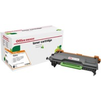 Compatibel Office Depot Brother TN3512 Tonercartridge Zwart