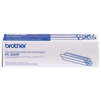 Brother PC302RF Original Zwart Donorrollen PC-302RF