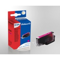 Pelikan Inktcartridge CLI-551M XL
