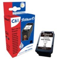 Pelikan Inktcartridge PG-545XL