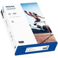 Tecno Speed Papier A4 75 g/m2 Wit 500 vel