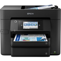 Epson Workforce Pro WF-4830DTWF Kleureninkjetprinter All-in-One A4
