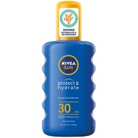 NIVEA Protect & Hydrate Zonnespray Factor 30 200 ml