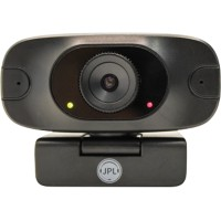 JPL Mini Webcam Vision+ Zwart