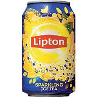 Lipton Frisdrank Ice Tea 24 Flessen à 330 ml