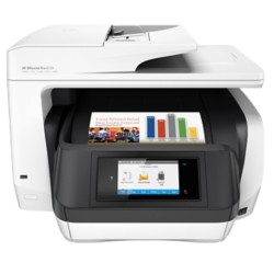 HP officejet pro 8720 kleuren inkjet multifunctionele printer
