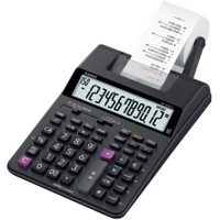 Casio Printrekenmachine HR-150RC 12-cijferige display Zwart