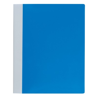 Office Depot Showalbum A4 Blauw Polypropyleen 245 x 310 mm
