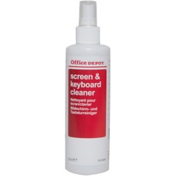 Office Depot Reinigingsspray 250 ml