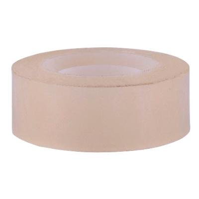 Niceday Plakband Easy Tear Kleine Kern Polypropyleen 19mm X 33m Transparant 8 Rollen