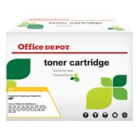 Originele Office Depot HP 641A Tonercartridge C9720A Zwart