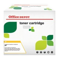 Originele Office Depot HP 42A Tonercartridge Q5942A Zwart
