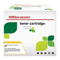 Originele Office Depot HP 42X Tonercartridge Q5942X Zwart