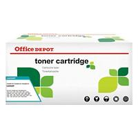 Office Depot Compatibel Lexmark 12A7462 Tonercartridge Zwart